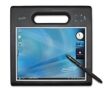 Motion F5 Tablet PC in Black