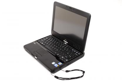 Fujitsu Lifebook TH700 Tablet PC