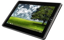Asus Eee Pad Tablet PC