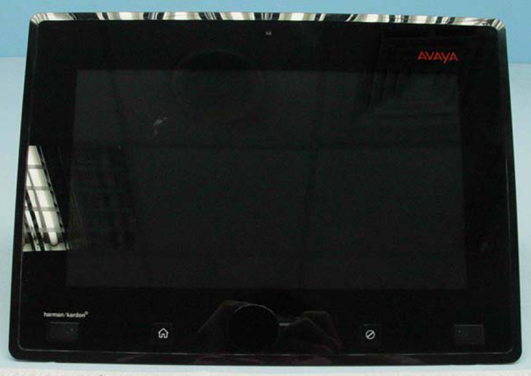 Avaya Tablet PC