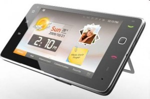 Huawei S7 Tablet PC.
