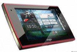 Aigo N700 Tablet PC