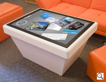 mTouch Table Tablet
