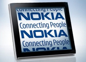 nokia Tablet PC