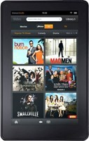 Kindle Fire tablet TV