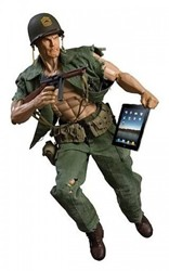 Soldier-With-iPad