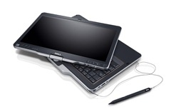 Dell Latitude XT3 convertible tablet PC