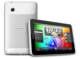 HTC Flyer Tablet pc