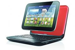 Lenovo Lepad Tablet