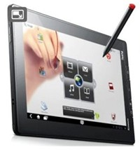 Lenovo Thinkpad Tablet with Pen