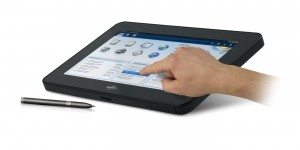 Motion CL900 Tablet PC