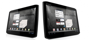Motorola Droid Xyboard Tablets