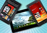Best Android Tablets 2011