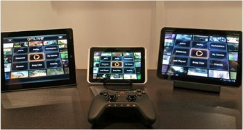 OnLive is going portable later this year, when the OnLive Player App brings PC gameplay to your iPad and Android tablet PCs
