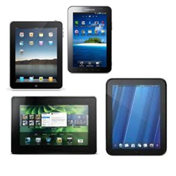 tablet pc computers