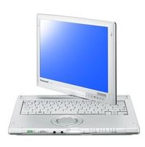 the Panasonic Toughbook C1 Tablet PC