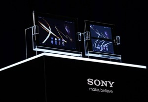 Sony s1 &S2 tablets