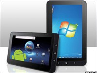 Viewsonic Dual Boot Tablet