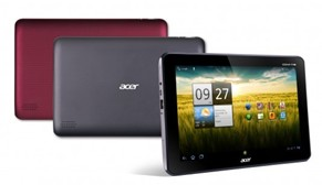 Acer's Iconia Tab A200 Tablet