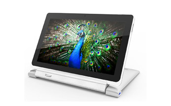 Acer Intel Tablet