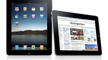 Apple iPad New York Times