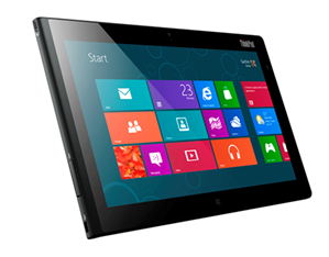 Lenovo Thinkpad 2 Tablet