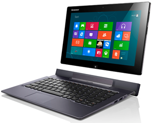 Lenovo Hybrid tablet pc