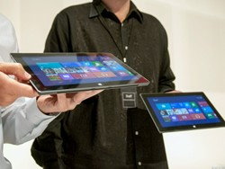 icrosoft Surface Tablets