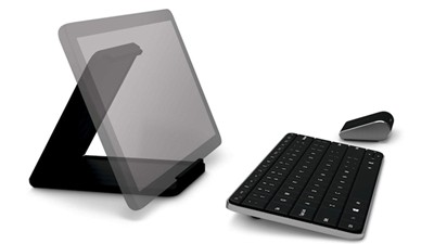 Microsoft Windows 8 Keyboard and Mouse