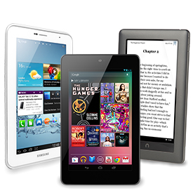 Budget-Friendly Tablets for School