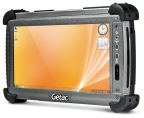 Getac E110 rugged tablet PC