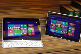 LG windows 8 Tablet