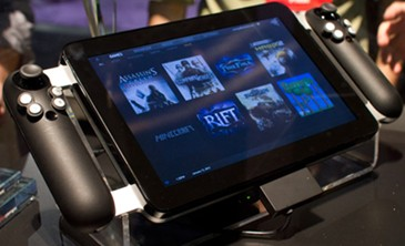 Razer Fiona gaming tablet