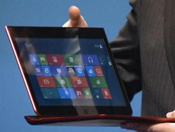 Intel Letexo hybrid ultrabook/tablet
