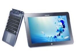Samsung 500T Windows 8 tablet