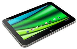 toshiba Excite 10 LE tablet