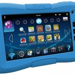 Kurio tablet for kids