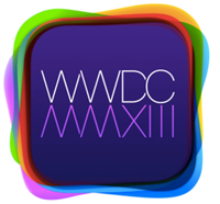 Apple WWDC MMXIII