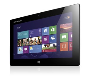 Lenovo Miix windows 8 Tablet