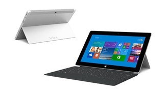 Surface Pro 2 & Surface 2 tablets