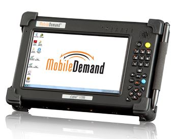 MobileDemand xTablet T7200 Rugged Tablet PC
