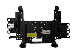 MobileDemand Cradle for the xTablet T1200 Rugged Tablet PC