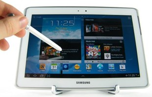 Samsung Galaxy Note 12.2 Tablet