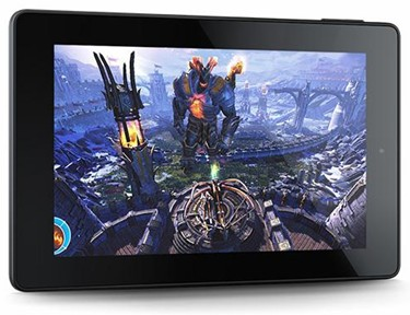 Amazon Fire HD 7 Tablet