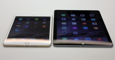 iPad Air 2 & Mini 3