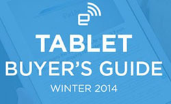 Engadget Tablet Buyers Guide