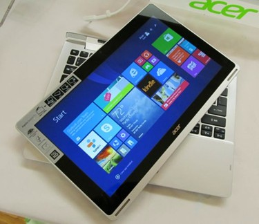 Acer Aspire Switch 11 Convertible Tablet
