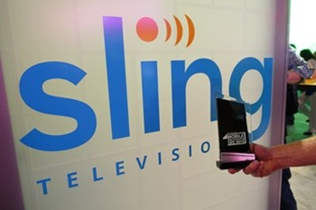 Sling Television