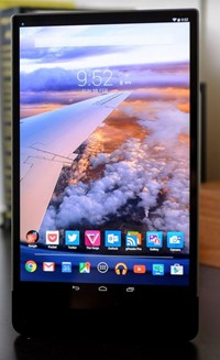 Dell Venue 8 7000 Android Tablet