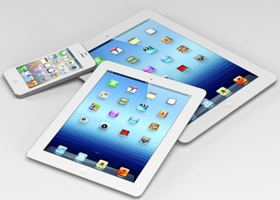 Apple iPhone &  iPads